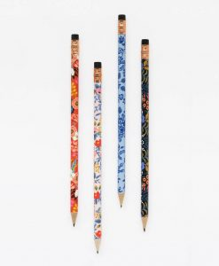 "Blyertspennor ""Floral pencils"" – Rifle Paper Co."