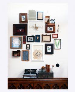 """Fotoprint """"The Wall"""" – Ida Magntorn"""