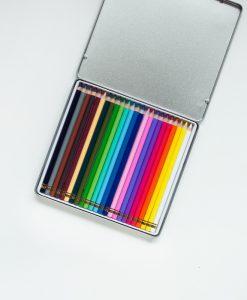 fargpennor