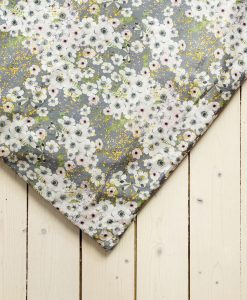 Anemone Dove Grey / Blanket