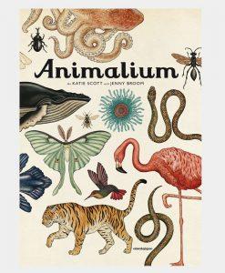 animalium barnbok