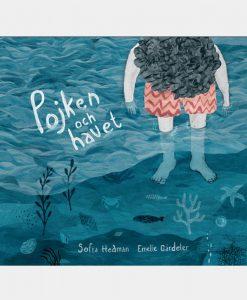 barnbok pojken och havet