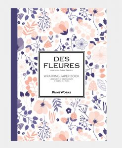 des-fleures-wrapping-paper-book