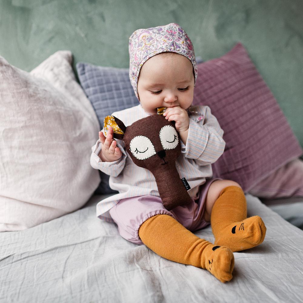 Gabu1865 är ett svenskt klädmärke för barn som gör kläder för både fest och  lek i fantastiskt fina och sköna bomullstyger och i klassiska snitt. 840e8556f8692