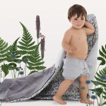 barnfilt ekologisk