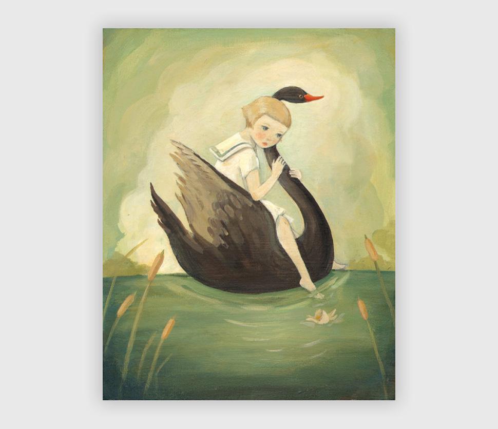 print emily w martin