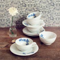 kaffeservis vintage