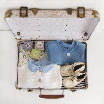 koffert barnrum