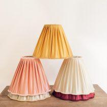lampskärmar till vintage och retrolampor