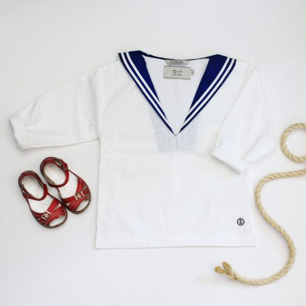sjömansskjorta