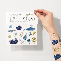 tatuering-hav