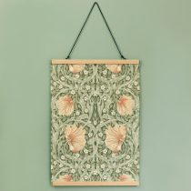 william morris pimpernel