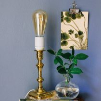 vintage online lampa